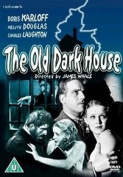 Old Dark House [Region 2]