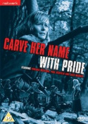 Carve Her Name with Pride [Region 2]