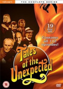 Tales of the Unexpected [Region 2]