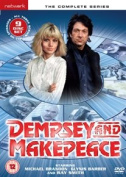 Dempsey and Makepeace [Region 2]