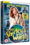 Shirley's World [Region 2]