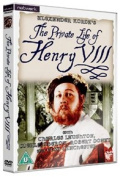 Private Life of Henry VIII [Region 2]