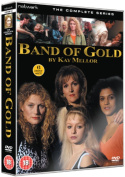 Band of Gold [Region 2]