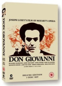 Don Giovanni [Region 2]