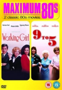 Working Girl/9 to 5 [Region 2]