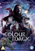 Colour of Magic [Region 2]