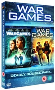 WarGames/Wargames 2 - The Dead Code [Region 2]