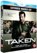 Taken [Region 2] [Blu-ray]