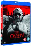 Omen [Region B] [Blu-ray]