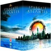 Stargate Atlantis [Region 2]