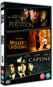 Road to Perdition/Miller's Crossing/Capone [Region 2]