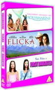 Aquamarine/Flicka/First Daughter [Region 2]