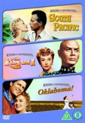 South Pacific/The King and I/Oklahoma! [Region 2]