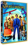Night at the Museum 2 [Region 2]