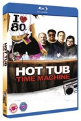 Hot Tub Time Machine [Region 2] [Blu-ray]