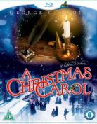Christmas Carol [Region B] [Blu-ray]