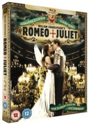 Romeo and Juliet [Region 2] [Blu-ray]