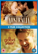 Australia/A Good Year [Region 2]