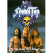 This Is Spinal Tap [Region 2]
