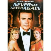 Never Say Never Again [Region 2]