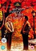 When Harry Met Sally [Region 2]