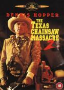 The Texas Chainsaw Massacre 2 [Region 2]