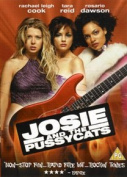 Josie and the Pussycats [Region 2]