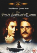 French Lieutenant's Woman [Region 2]