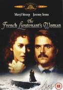 French Lieutenant's Woman [Region 2]