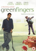 Greenfingers [Region 2]