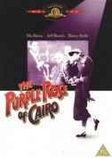Purple Rose of Cairo [Region 2]