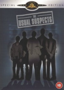 Usual Suspects [Region 2]