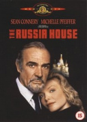 Russia House [Region 2]