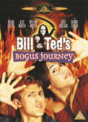 Bill and Ted's Bogus Journey [Region 2]