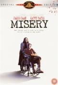 Misery [Region 2]