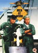 Men at Work [Region 2]