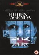 Hidden Agenda [Region 2]