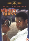 Mighty Quinn [Region 2]