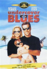 Undercover Blues [Region 2]