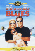 Undercover Blues [Region 2]