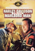 Harley Davidson and the Marlboro Man [Region 2]