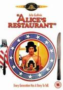 Alice's Restaurant [Region 2]