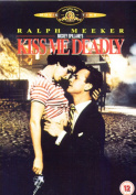 Kiss Me Deadly [Region 2]