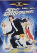 Agent Cody Banks [Region 2]