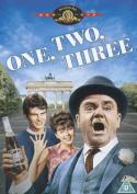 One, Two, Three [Region 2]