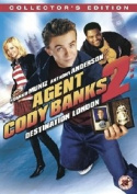 Agent Cody Banks 2 - Destination London [Region 2]