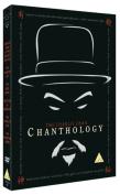 Charlie Chan Chanthology [Region 2]