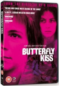 Butterfly Kiss [Region 2]