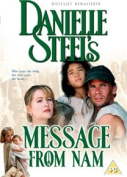 Danielle Steel's Message from Nam [Region 2]