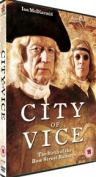 City of Vice: Series 1 [Region 2]